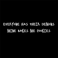 Everyone Has Their Demons T-Shirt