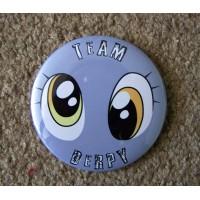"""""""Team Derpy"""" Button"""