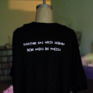 Shirt Banner