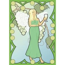 The White Wine Fairy